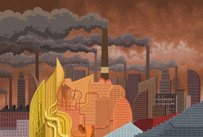 problemi sociali attuali: Trump e l'ecologia